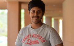 Photo of Anish Jampana