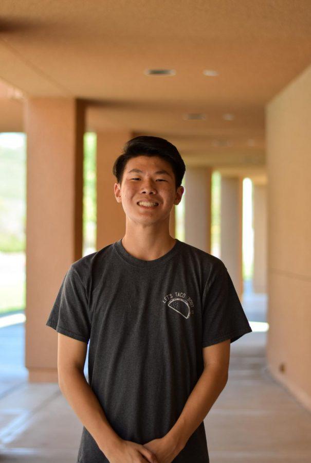 Michael Shi