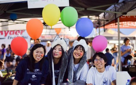 Irvine Night Market: every wish begins with you