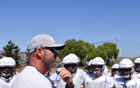 Sprinting into season: Welcome Coach Nobles!