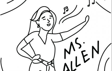 Northwood High School's very own musically-talented teachers
