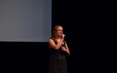 Sharing ideas at Northwood's very first TEDx conference
