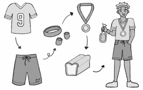 DIY: quick, boo-tiful costumes