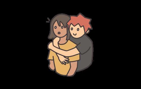 Why you should hug more