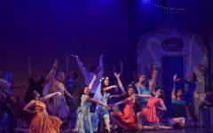 """Mamma Mia!"" hits the Northwood stage"