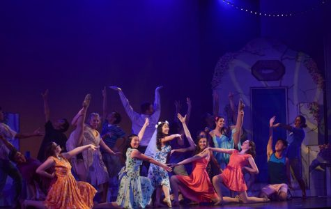 """Mamma Mia!"" hits the Northwood stage"