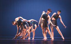 Inspirations: dancing for autism awareness