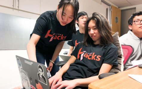Irvine Hacks 2020: city's first high school hackathon