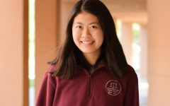 Photo of Abby Fang