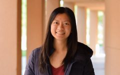 Photo of Claire Chien