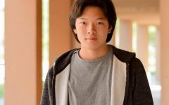 Photo of Ryan Wu