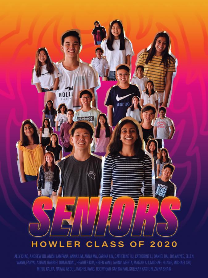Seniors%3A+Howler+Class+of+2020
