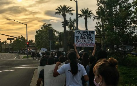 Black Lives Matter protests spark throughout the US