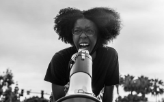 "Tori Oriola on Black Lives Matter: ""Your voice matters"""