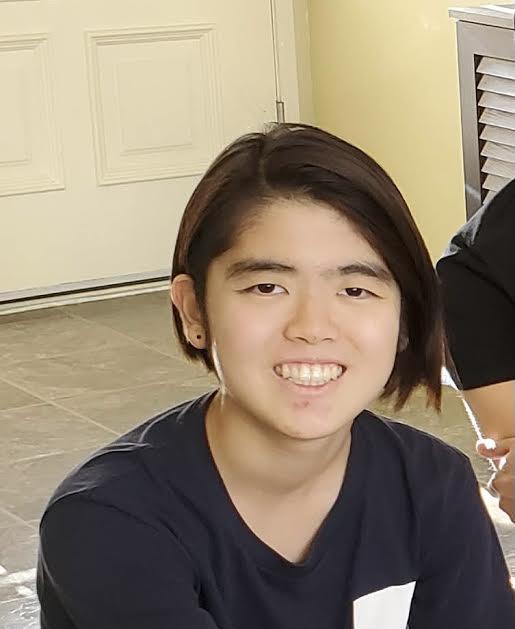 Mei Ono
