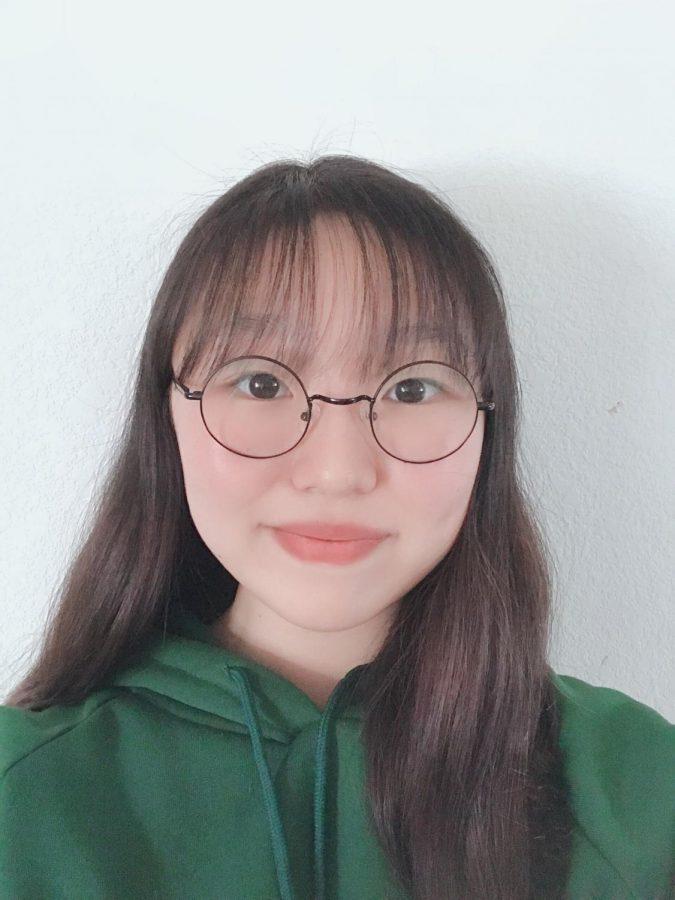 Lana Hwang