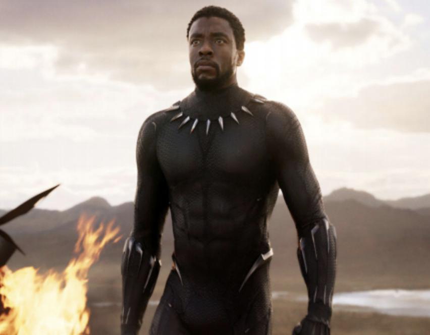 """""""Rest in power, King"""": In memory of Chadwick Boseman"""