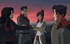 The Legend of Korra in a Nutshell