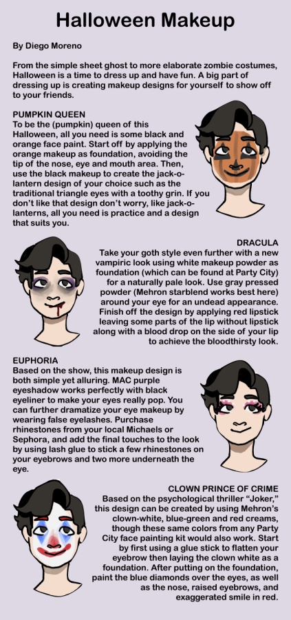 Halloween+Makeup