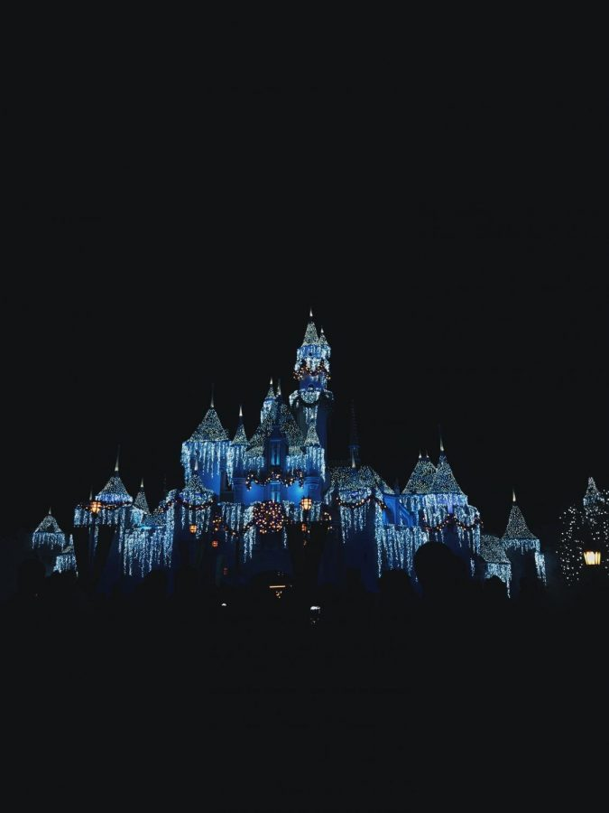 The happiest place on earth lays off thousands