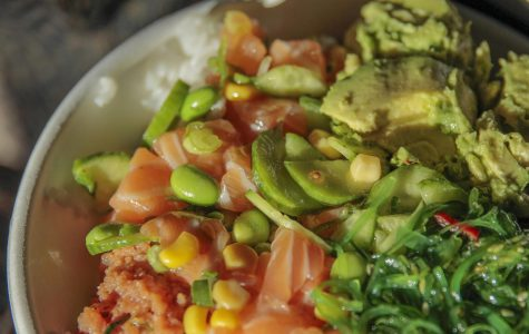 Exploring the realm of food: Various diets and dishes