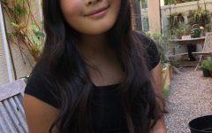 Photo of Rachel Yokota