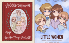 """Book vs film: The """"Little Women"""" of the 1860s and 2010s"""