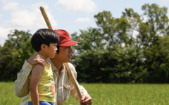 THE SUCCESS TO FARMING: After rejecting an offer to purchase a divining rod to find water, Jacob teaches his son, David, where they should dig for water, which is needed for farming.