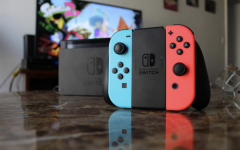 SWITCH AND PLAY: The Nintendo Switch has been the focus of Nintendo Directs since 2017, when the console was released.