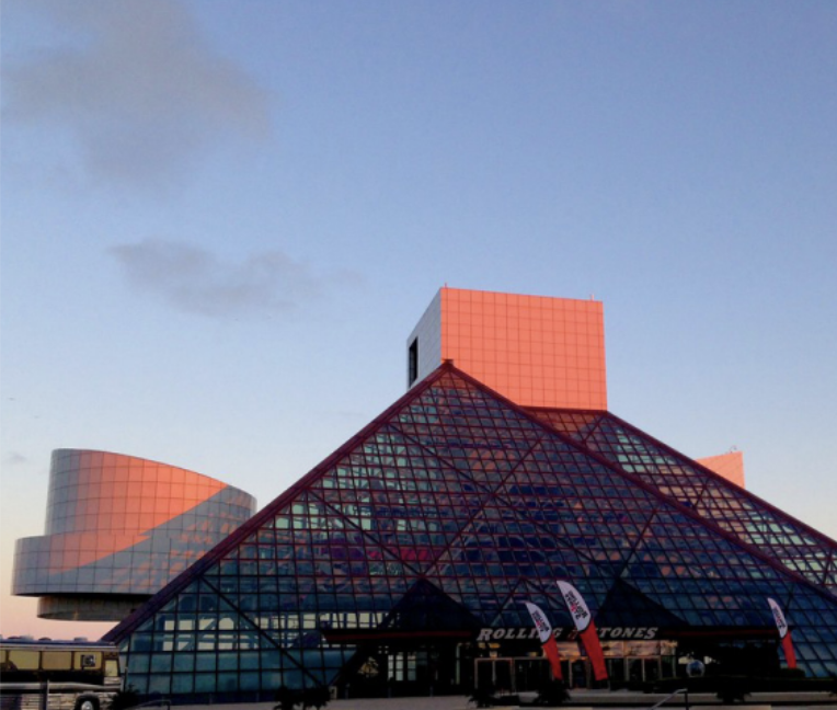 THE BEAT ROLLS ON: The Rock and Roll Hall of Fame has reopened and is currently offering virtual activities.