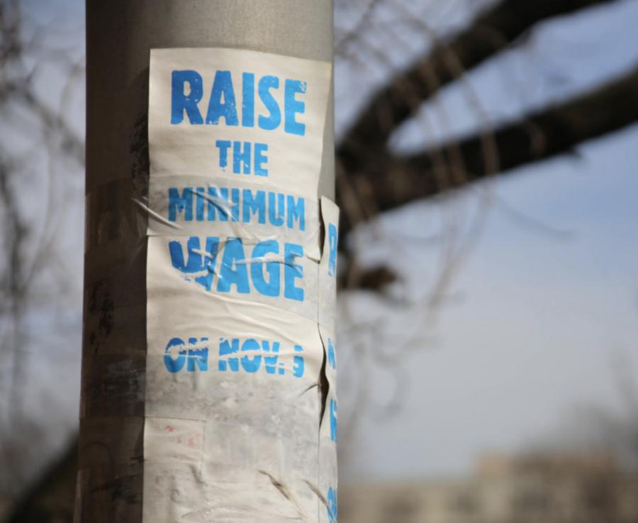 CONTROVERSIAL%3A+Biden%E2%80%99s+legislative+agenda+has+sparked+a+heated+debate+over+minimum+wage.