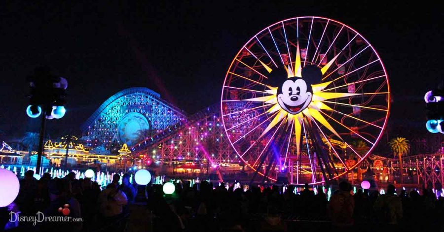 What's Next for Disneyland?