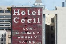 Binge or dip: The Vanishing at the Cecil Hotel