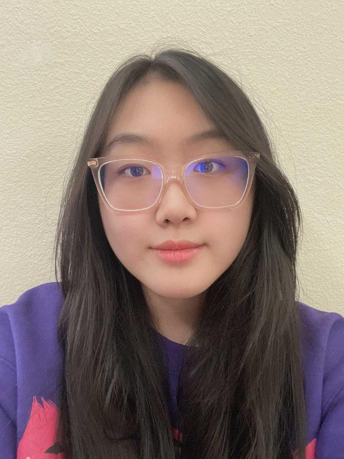 Chloe Song