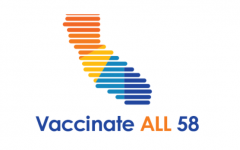 SAFETY IN NUMBERS: California has a goal to reach herd immunity in the state by providing vaccine accessibility in all 58 counties.