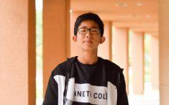 Photo of Jonathan Kang