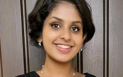 Photo of Anjana Narasimhan