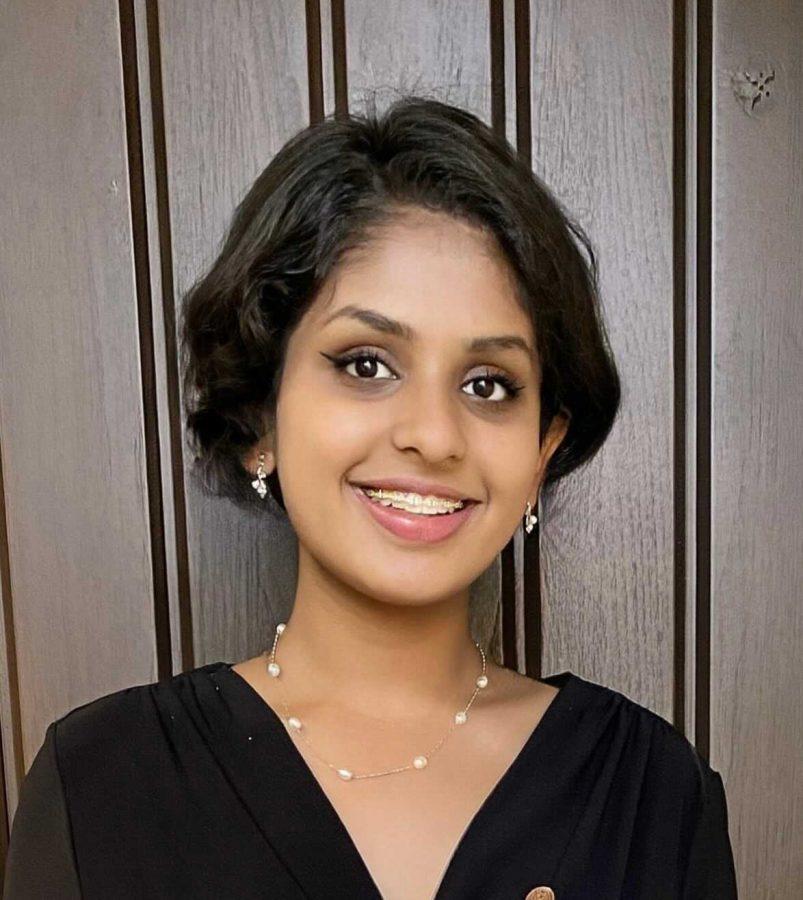 Anjana Narasimhan
