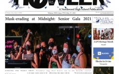 May Howler Volume XXII, Issue VIII