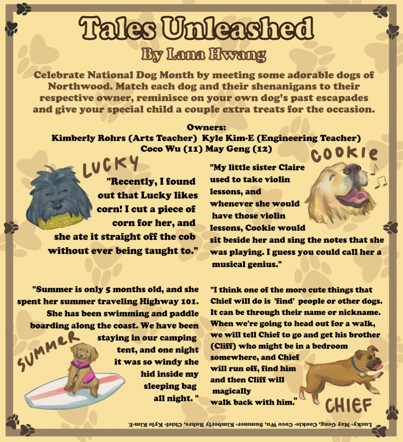 Tales Unleashed