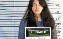 Photo of Helia Degan