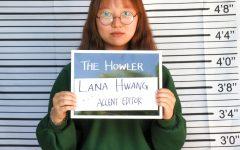 Photo of Lana Hwang