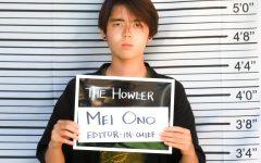 Photo of Mei Ono