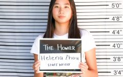 Photo of Helena Zhou