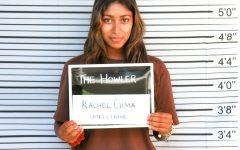 Photo of Rachel Gima