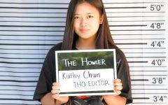 Photo of Kathy Chun