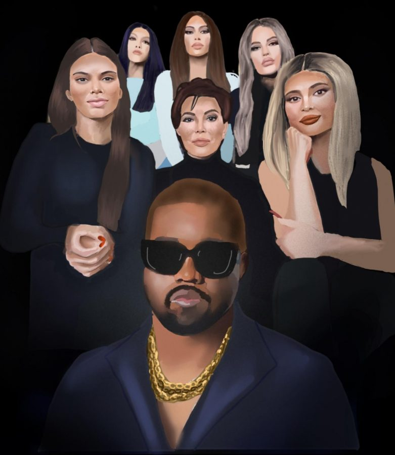 Which+Kardashian-Jenner+family+member+are+you+based+on+your+favorite+song+from+%E2%80%9CDonda%E2%80%9D%3F