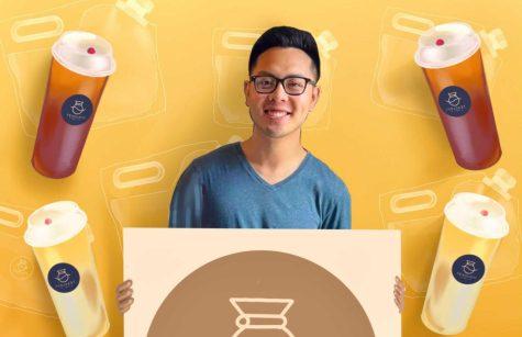 S1 Episode 01: Alumnus Jerry Liu brews success with local business Teaology