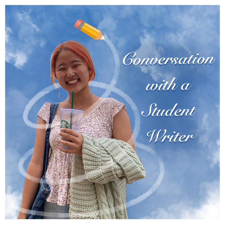 S1 Episode 02: Conversations with a Writer: Shinhye Park and her Mom's Apple Pie