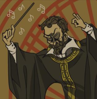 Sicut Cervus: An…unfortunate piece